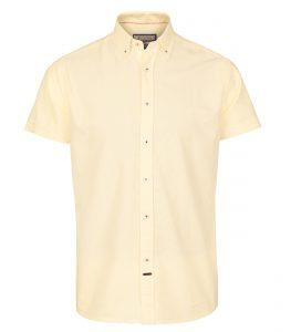 پیراهن آستین کوتاه مردانه کلاسیک