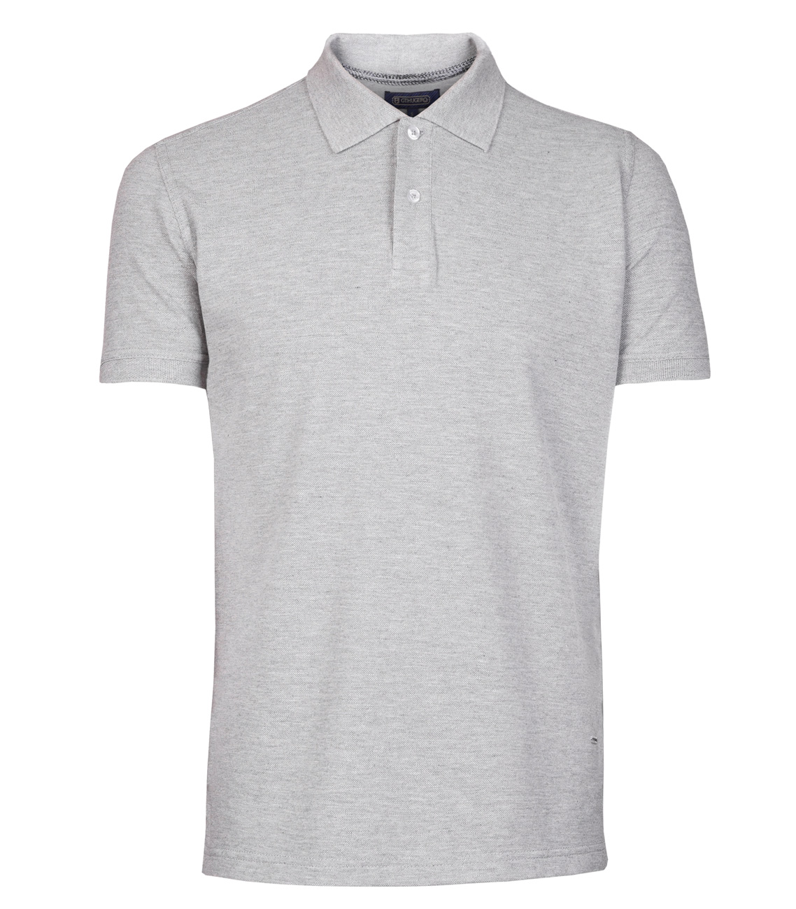 پولوشرت (polo shirt) مردانه دو دوگمه پوشاک مردانه هوگرو